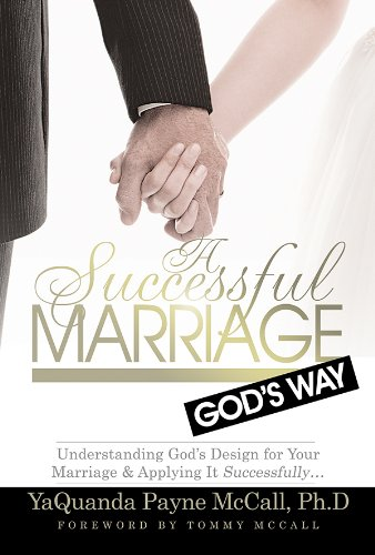 A Successful Marriage God's Way