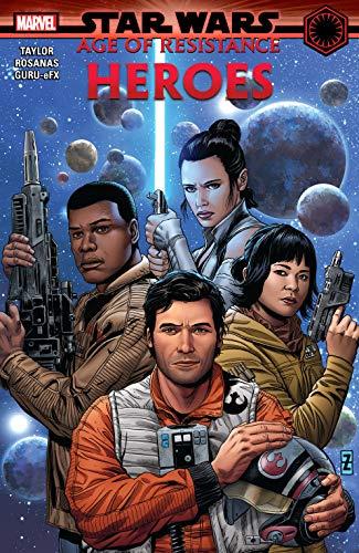 Star Wars: Age Of Resistance - Heroes (Star Wars: Age Of Resistance (2019))