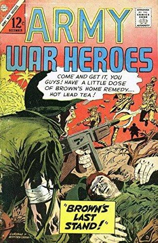 Army War Heroes #17