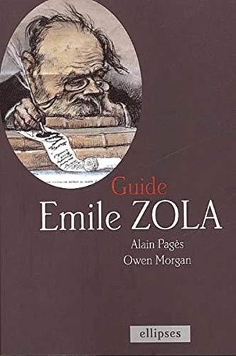 Guide Emile Zola