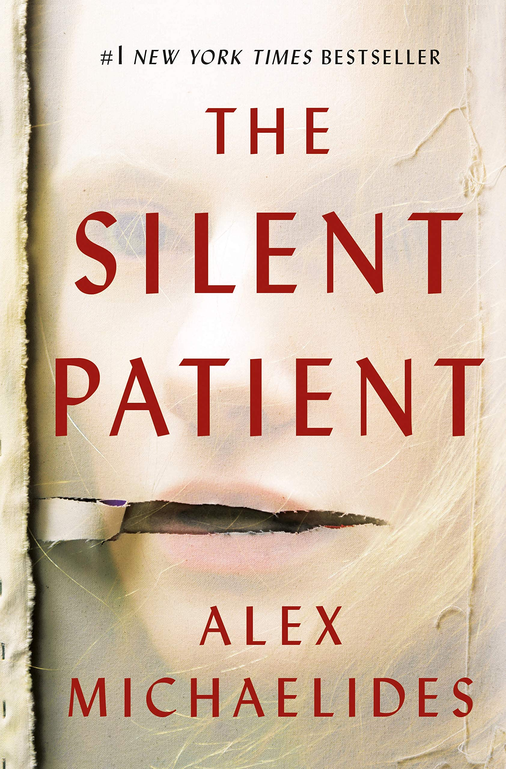 The Silent Patient (Hardcover)