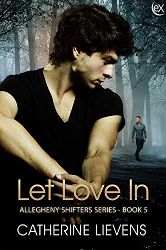 Let Love In (Allegheny Shifters Book 5)