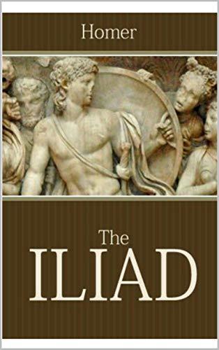 The Iliad;Illustrated