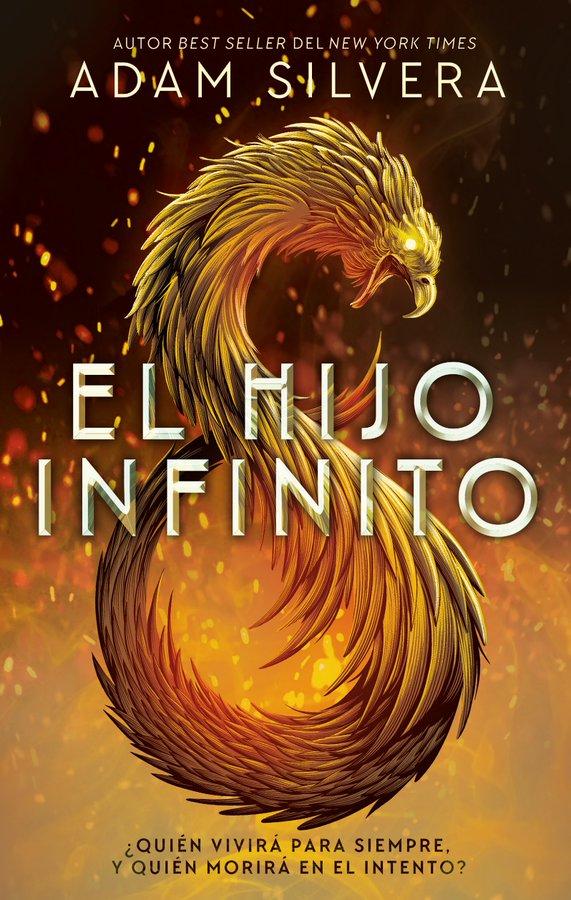 El Hijo Infinito (Infinity Cycle, #1)