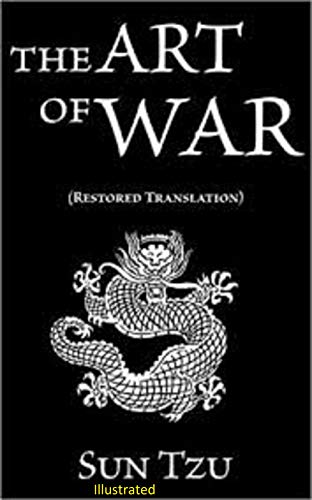 The Art of War Illustrated
