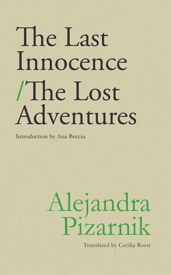 The Last Innocence / The Lost Adventures