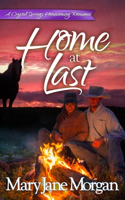 Home at Last: Homecoming Series, Book 4