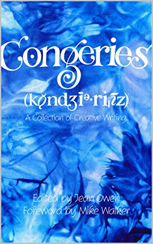 Congeries: A Collection of Creative Writing