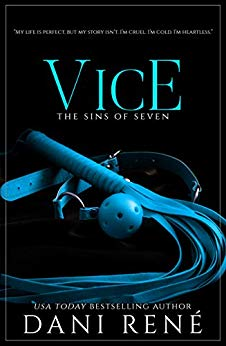 Vice (Sins of Seven, #7)