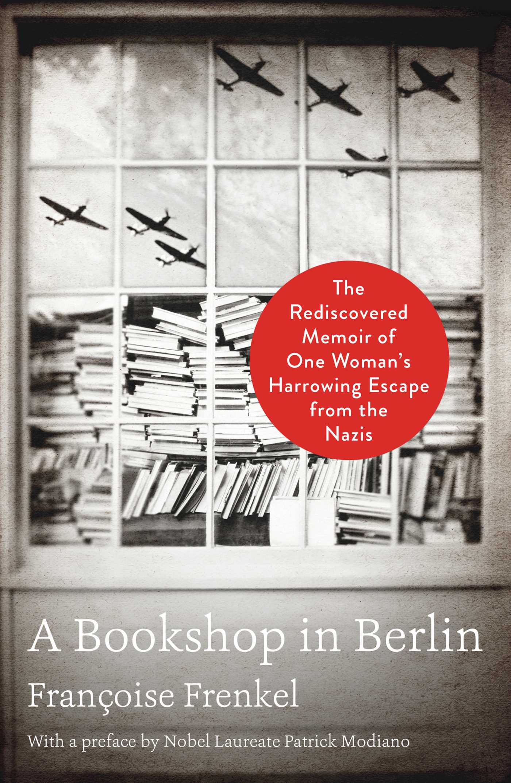 A Bookshop in Berlin