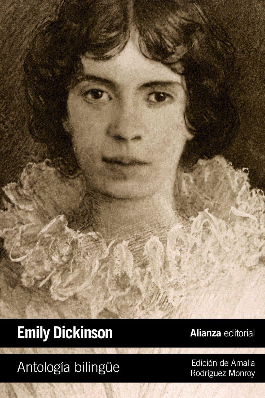 EMILY DICKINSON, ANTOLOGÍA BILINGÜE