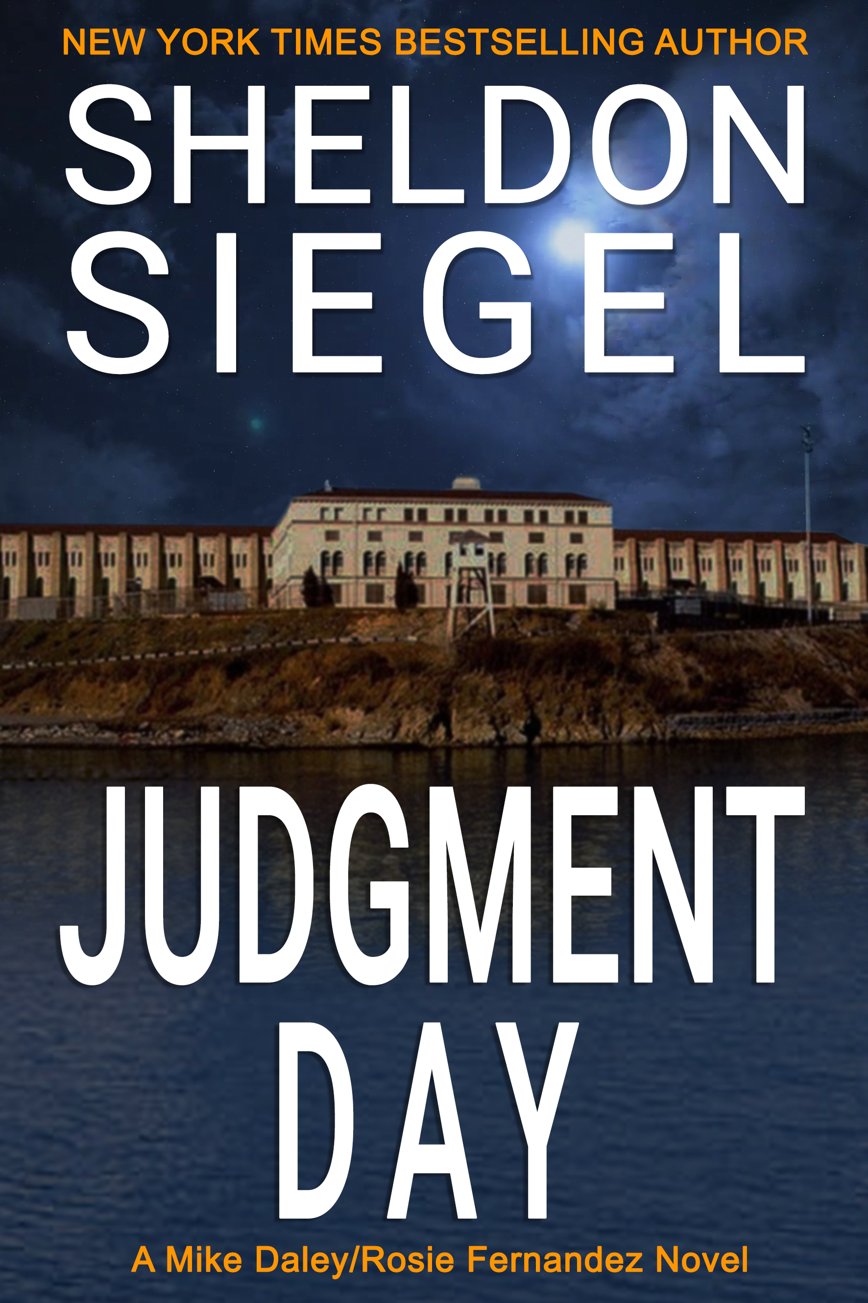Judgment Day (Mike Daley/Rosie Fernandez Mystery, #6)