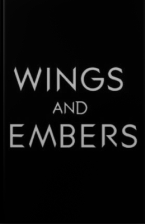 Wings and Embers (A Court of Thorns and Roses, #2.5)