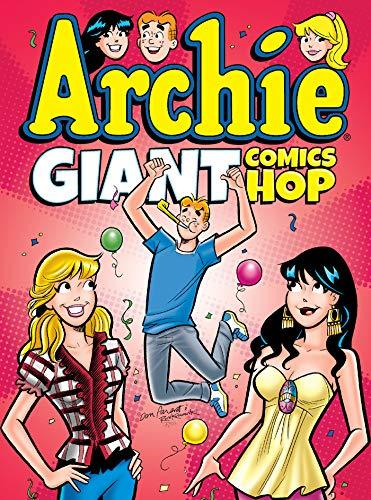 Archie Giant Comics Hop (Archie Giant Comics Digests Book 15)