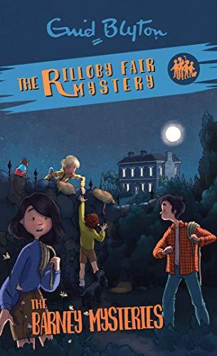 The Rilloby Fair Mystery: The Barney Mysteries Book 2