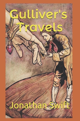 Gulliver's Travels: Official Edition