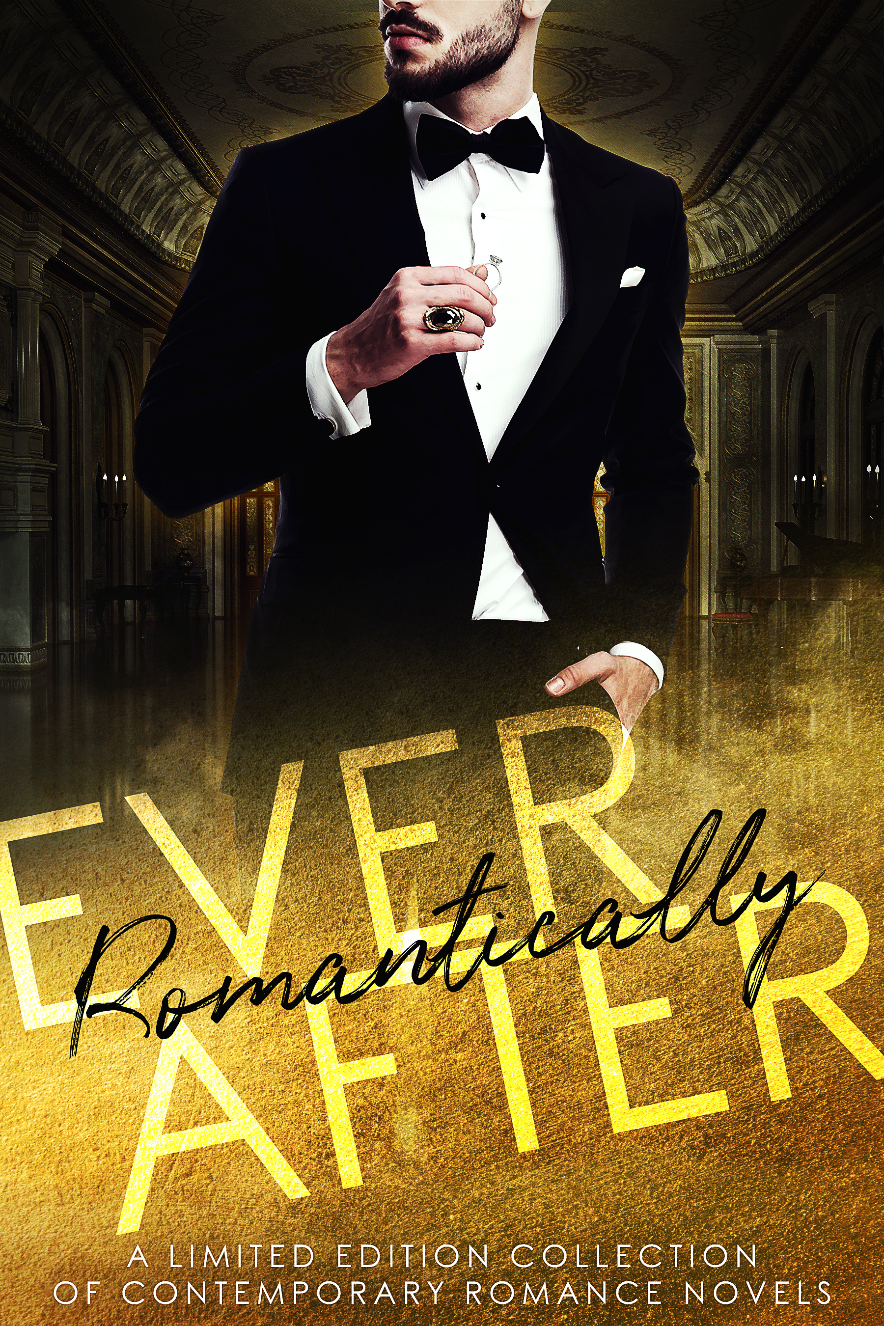 Romantically Ever After
