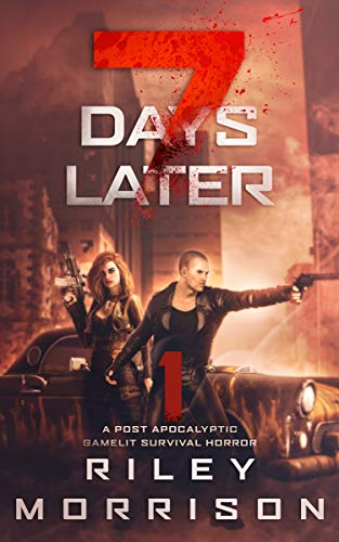 7 Days Later: A Post Apocalyptic Gamelit Survival Horror