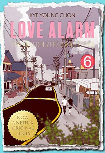 Love Alarm Vol.6