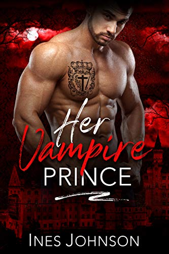 Her Vampire Prince (Midnight Doms #3)