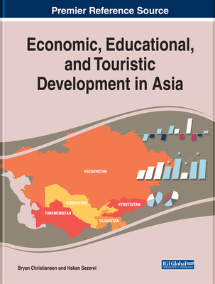 Economic, Educational, and Touristic Development in Asia