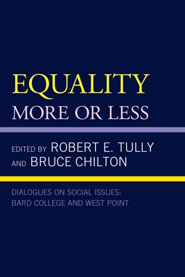Equality: More or Less