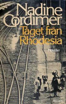 Tåget från Rhodesia: Noveller