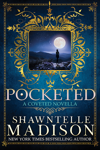 Pocketed (Coveted #2.5)