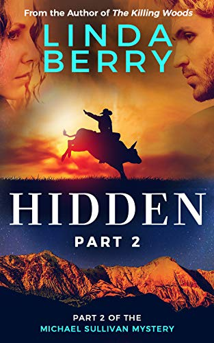 Hidden: Part Two (A Michael Sullivan Mystery #2)