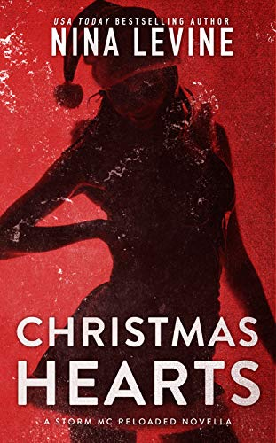 Christmas Hearts (Storm MC Reloaded, #2.5)