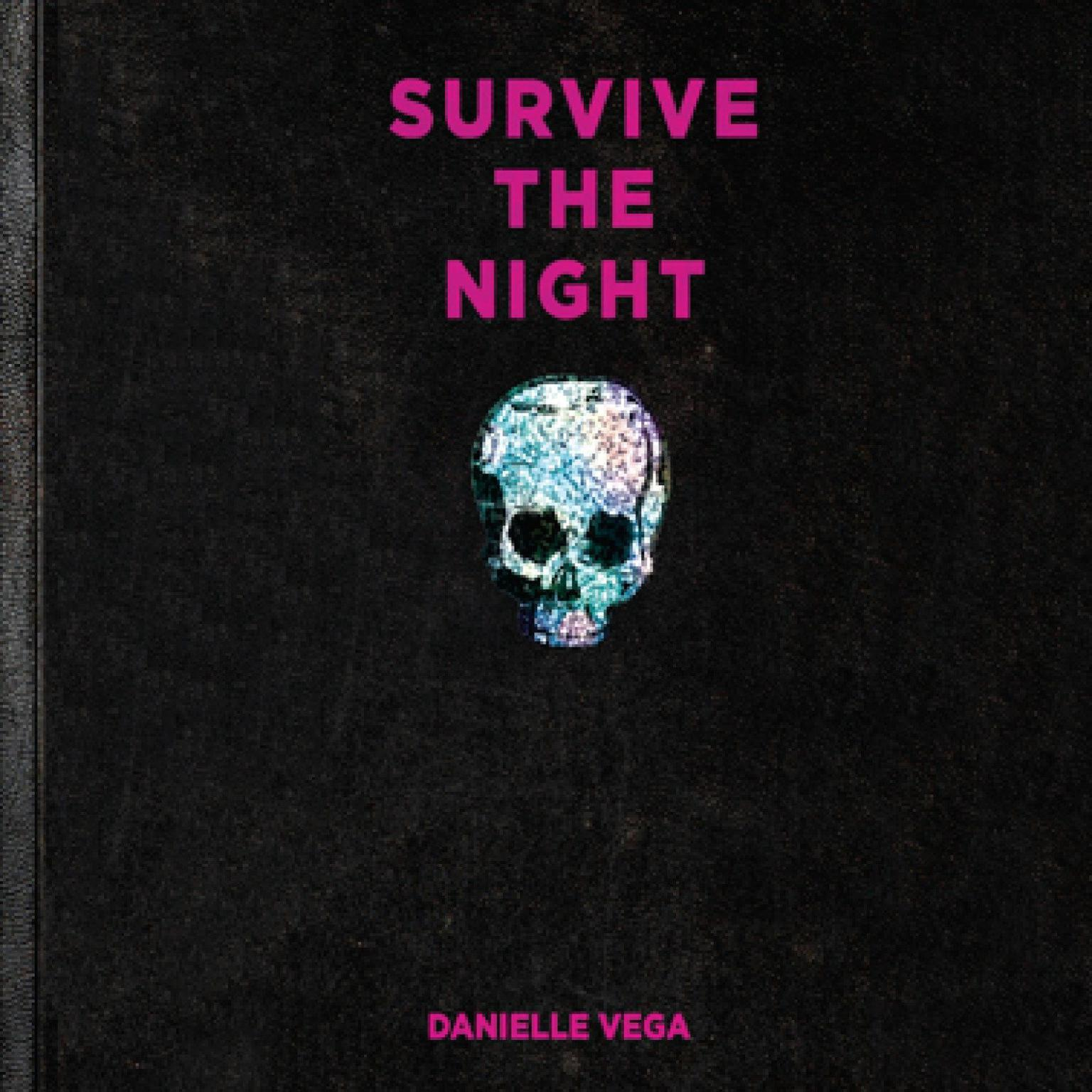 Survive the Night (Audiobook)
