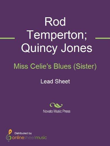 Miss Celie's Blues