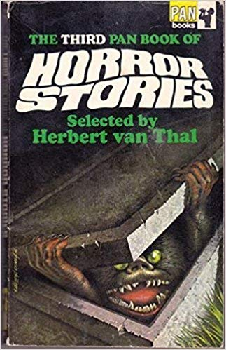 The Third Pan Book of Horror Stories