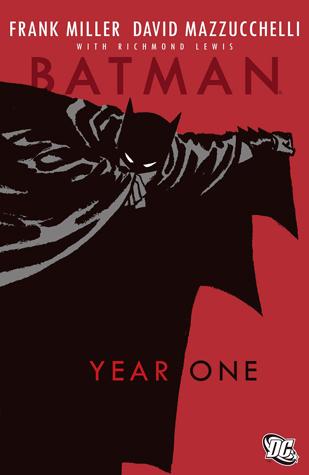 Batman: Year One (Paperback)