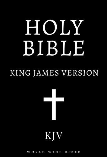 Bible: King James Bible (Annotated)
