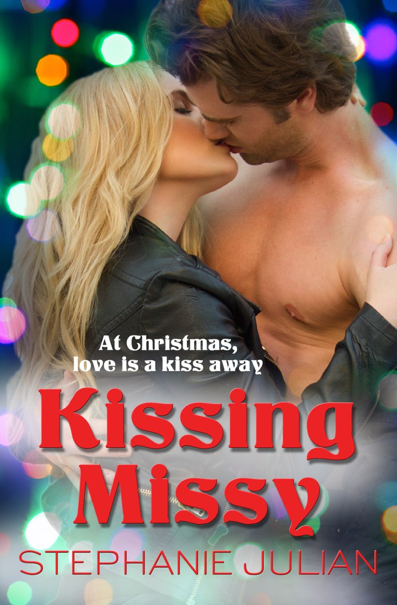 Kissing Missy