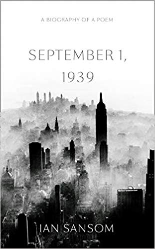 September 1, 1939: A Biography of a Poem