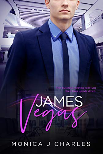 James Vegas (Tycoons From Money, #6)