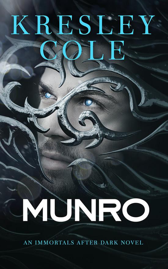 Munro (Immortals After Dark, #18)