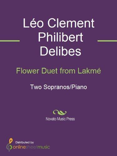 Duet from Lakmé