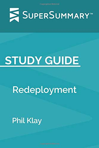 Study Guide: Redeployment by Phil Klay