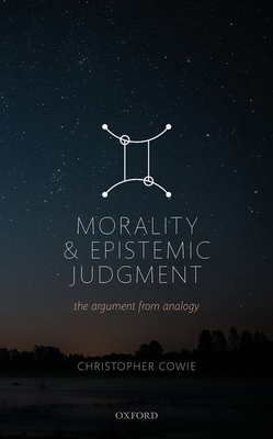 Morality and Epistemic Judgement: The Argument from Analogy