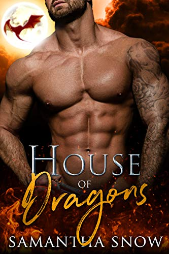 House Of Dragons (The Cami Bakersfield Saga #1)