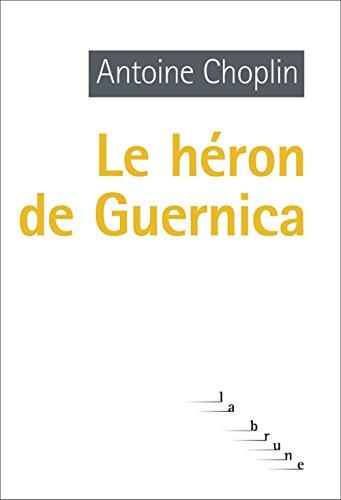 Le héron de Guernica