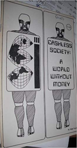 Cashless Society: A World Without Money