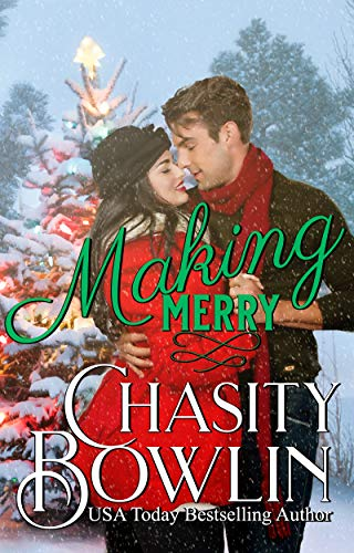 Making Merry: A Holiday Romance