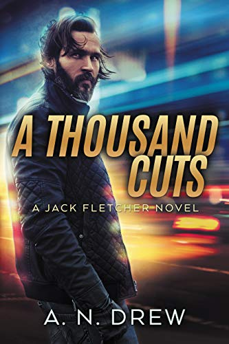 A Thousand Cuts: DS Jack Fletcher