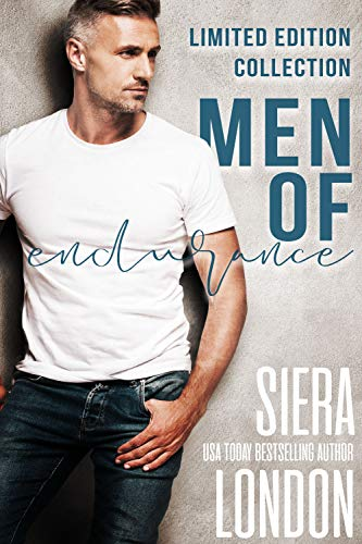 Men of Endurance: Limited Edition Collection
