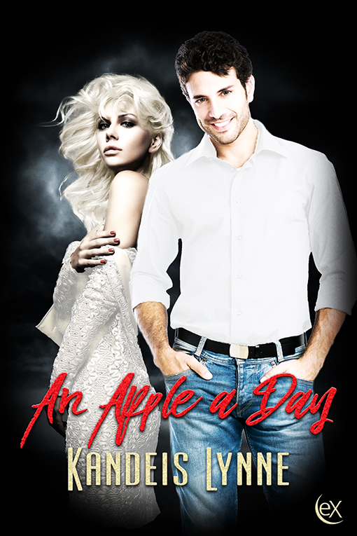 An Apple A Day (Reading, Writing, and Erotica, #2)