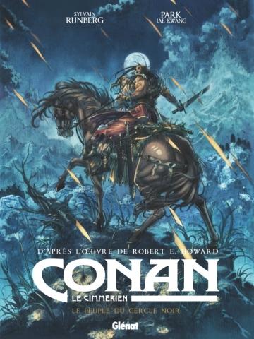 Conan le Cimmérien Vol.8 - Le Peuple du Cercle Noir